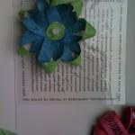 Flower Throwies