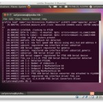 And the Ardunio gets blinky from the Ubuntu VirtualBox, Too!