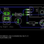 Eagel 30/30 No. 2 - Simple Voltage Regulator & Copying Devices