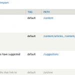 Drupal - Day 3: Intro to Views