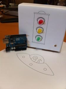 Arduino Stoplight